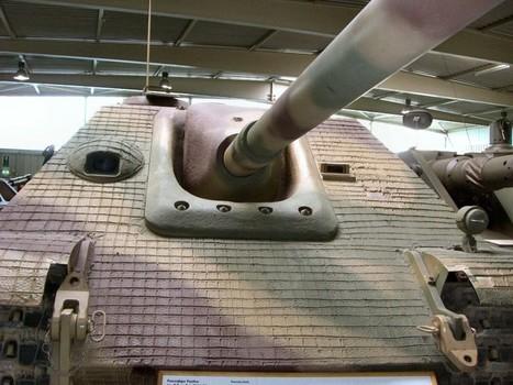 Jagdpanther vol3 – Walk Around | History Around the Net | Scoop.it