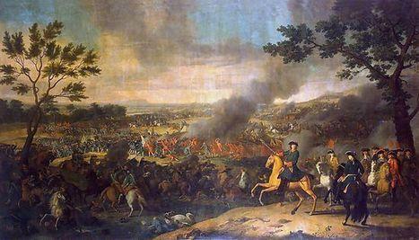 El día que murió el Imperio sueco   Enseñar Geografía e Historia en Secundaria   Scoop.it