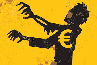 When will the euro collapse? It's already dead | 2012 meltdown | Scoop.it