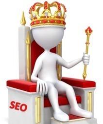 SEO Is Dead, Long Live SEO - Sandstorm Digital | Content Marketing & SEO | Scoop.it