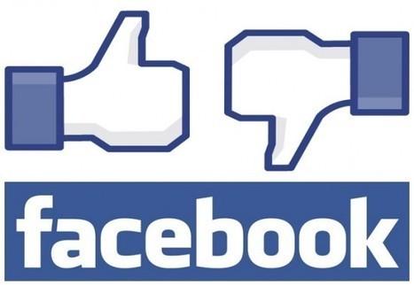 Vous êtes sur Facebook… mais pour combien de temps encore ? « etourisme.info | Facebook pour les entreprises | Scoop.it