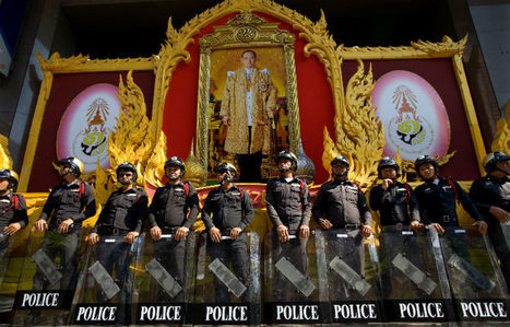 Democracy in Thailand: Bangkok Blues | International Development and Peace | Scoop.it