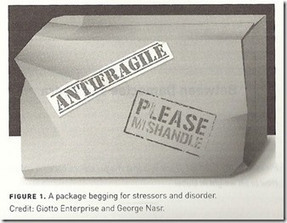 Antifragile – Black Box | Complex systems and projects | Scoop.it