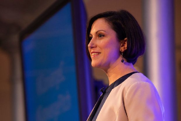 Claudia Cavalluzzo: A network of support is the real prize for entrepreneurs - The Scotsman