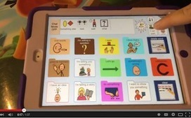 Teaching Learners with Multiple Special Needs: Video Modeling for AAC   AAC: Augmentative and Alternative Communication   Scoop.it