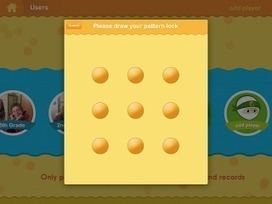 Apps By EdNinja - Review and Giveaway   Speech-Language Pathology   Scoop.it