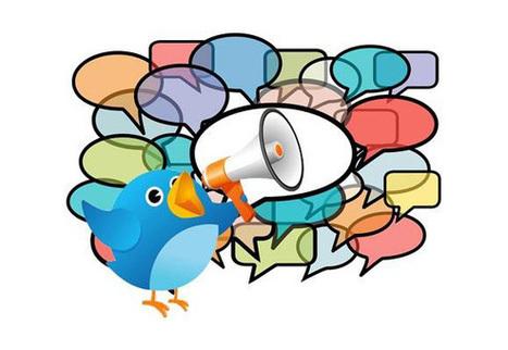 Burgers verwachten reacties op social media bij calamiteiten - Twittermania   De Informatieprofessional   Scoop.it