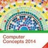New Perspectives on Computer Concepts 2014