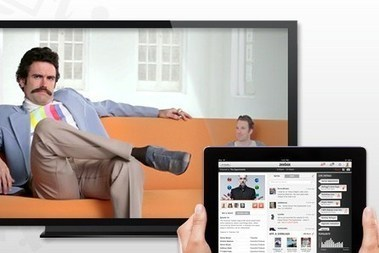 Zeebox adds automatic content recognition for live and recorded TV shows   All TV   Scoop.it