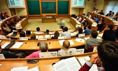 ¿Qué es un curso MOOC? - eLiceo.com | Idees , eines i material educatiu per l'escola del segle XXI | Scoop.it