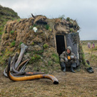 Mammoth Tusk Hunters | Ancient Origins of Science | Scoop.it