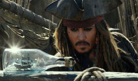 download Pirates of the Caribbean: Salazar 's Revenge (English) 1080p