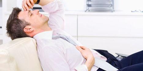 Méditation : quatre conseils pour apprendre à respirer au bureau - Terrafemina | Intelligence émotionnelle et relationnelle | Scoop.it