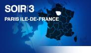 Soir 3 Paris Île-de-France | Projet les Halles | Scoop.it