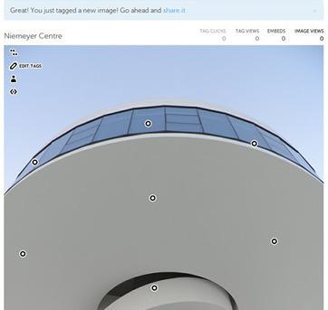 Stoytelling: Imágenes interactivas con ThingLink   Pizarra Digital   Scoop.it