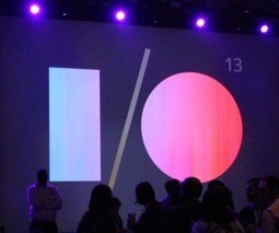 Everything announced at the Google I/O 2013 keynote in one handy list | Way Cool Tools | Scoop.it