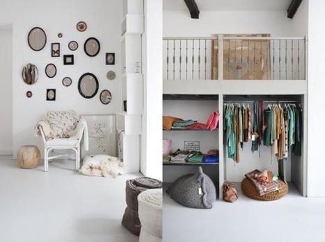 A High Concept Store in Amsterdam | Interior & Decor | Scoop.it