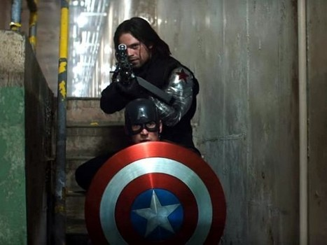 Captain America: Civil War, Fandom, and the Viewing Experience | Transmedia: Storytelling for the Digital Age | Scoop.it