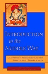 Introduction to the Middle Way   promienie   Scoop.it