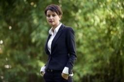 Najat Vallaud-Belkacem : parité, égalité réelle, totalitarisme | Où sont les femmes ? | voxfemina paroles d'experts au féminin | Scoop.it
