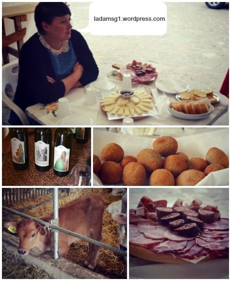 An epic day of gastronomic experiences in Le Marche - Part one   Le Marche another Italy   Scoop.it