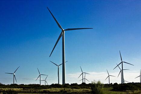 EDF veut doubler ses capacités dans les énergiesrenouvelables | great buzzness | Scoop.it