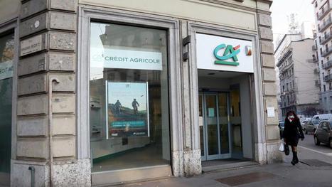 Arnaque au Crédit Agricole : des milliers de clients de la banque victimes d'une escroquerie en ligne ...