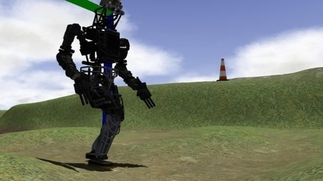 Why Do We Feel So Bad When Boston Dynamics' New Robot Falls Down? | Things to come | Scoop.it