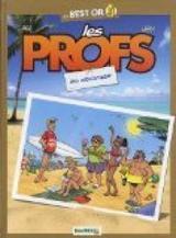 Les Profs : En Vacances / Lectures d´été en ligne | fleenligne | Scoop.it