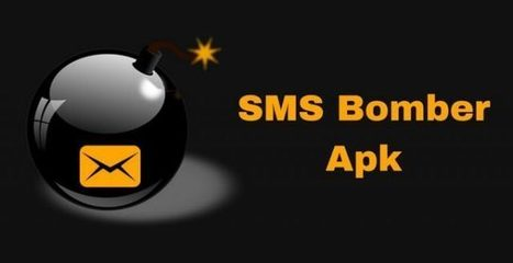 SMS Bomber APK Download For Android Latest Vers