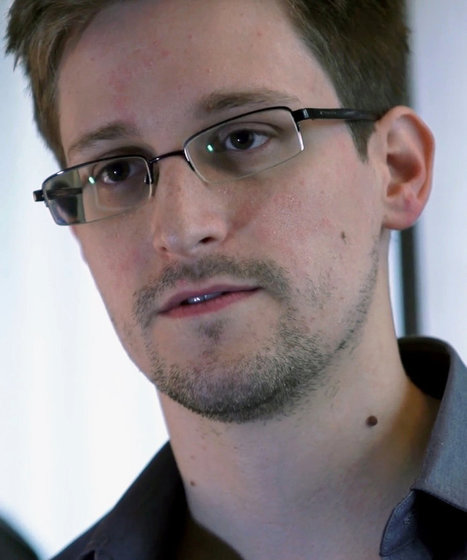 Job Title Key to Inner Access Held by Snowden | Nerd Vittles Daily Dump | Scoop.it