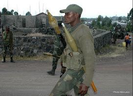 #Congo : Nord-Kivu : les FARDC délogent le M23 de Kibumba | CONGOPOSITIF | Scoop.it