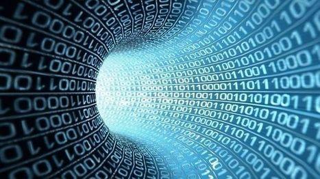 Big data krever retningslinjer | Friprogsenteret | Scoop.it