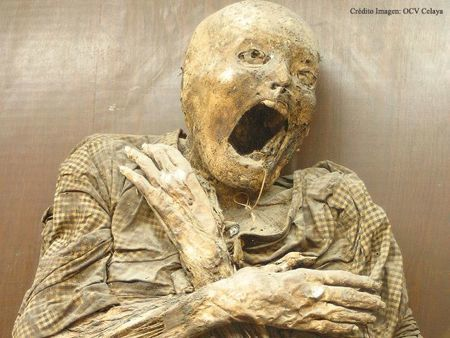 10 of the World's Most Frightening Museums | Sizzlin' News | Scoop.it