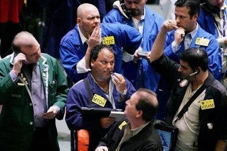 Nerves enough to send oil prices higher   EconMatters   Scoop.it