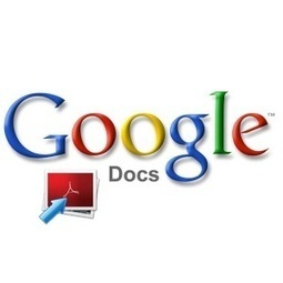 Send To Google Docs – Convert HTML To PDF & Save It In A Single Click [Chrome] | Using Google Drive in the classroom | Scoop.it
