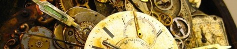 A different kind of machine learning: The return of the Mechanical MOOC | Free Online Courses | Scoop.it