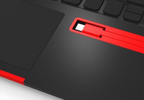Mirabook, pour transformer votre smartphone en ordinateur portable | News Tech | Scoop.it