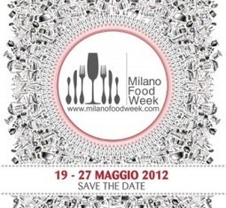Milano Food Week 2012. Sushi innovativo, cucina Kasher, Vino in Piazza e buon cibo | Mind The Trip | Italian food and travel | Scoop.it