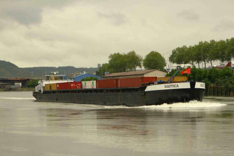 À Rouen, le commerce s'anime aussi pour l'Armada | Armada de Rouen 2013 | Scoop.it