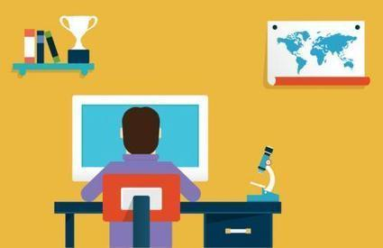 Explainer: What is a small private online course? - Phys.Org | JRD's higher education future | Scoop.it