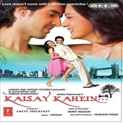 Kyaa kool hai hum 2005 hindi 720p dvdrip charmeleon silverrg