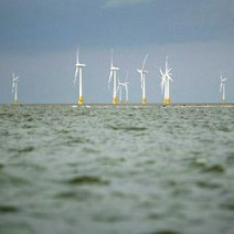 Eolien en mer : le plein de promesses en Pays-de-la-Loire | Maîtrise de l'énergie | Scoop.it
