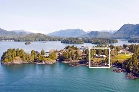 New | Multi-Family Duplex in Tofino | 210 Neill Street, Tofino, BC | Luxury Real Estate Canada | Scoop.it