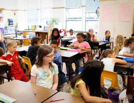 For teachers, it's not just what you say, it's how you say it | Education Today and Tomorrow | Scoop.it
