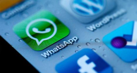 El día que decidí crear un grupo de Whatsapp para padres de mi tutoría | Orientación en la red | Scoop.it