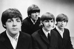 On the Beatles' Article, Editors Won't Let It Be   Women and Wikimedia   Scoop.it