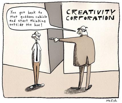 Interesante...> ¿Es Posible la Innovación en las Empresas Pequeñas? | The digital tipping point | Scoop.it