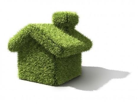 La maison à énergie positive s'affirme | Solutions pour l'habitat | Green Habitat | Scoop.it