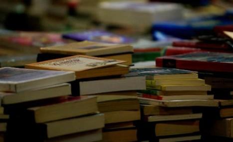 La impresora de libros promete revolucionar el mercado editorial | Todo eBook | Scoop.it